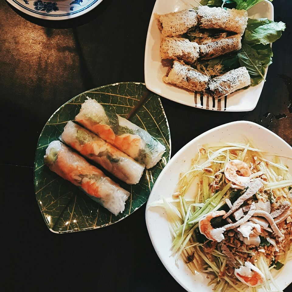 Authentic, Tasty And Value-for-money Vietnamese Food