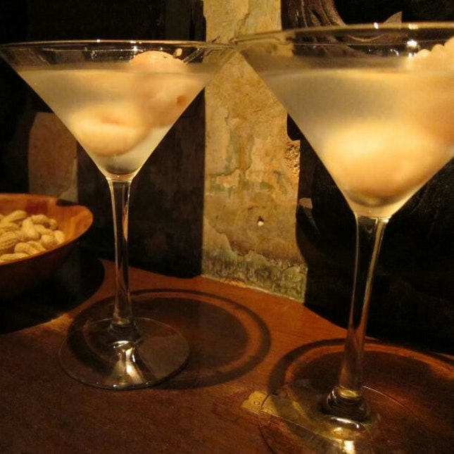 For Martini Special Happy Hours