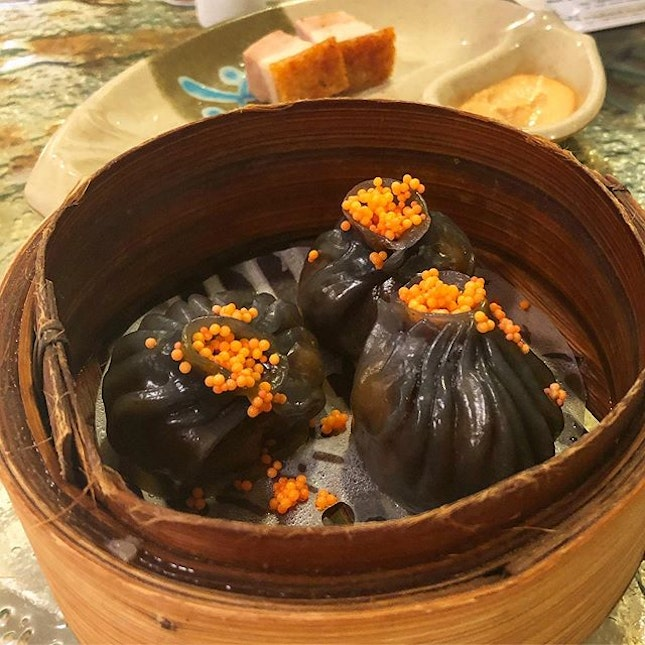 Dimsum on sundays has always been a regular affair for my family, and yumcha has always been our go to place.