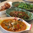 Pranakorn serves up authentic delicious Thai food that is fuss free and reasonably priced.