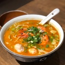 Le Shrimp Ramen (Changi Airport Terminal 3)