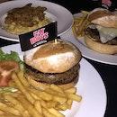 Can't Beat A Good Burger