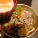 Sukiyaki Done Right!