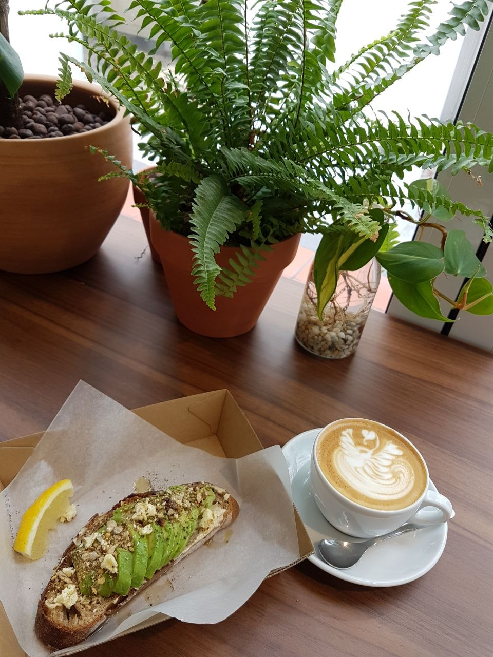 Good Grub And Casual Coffee