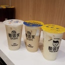 Bubble Tea With Affordable Prices!