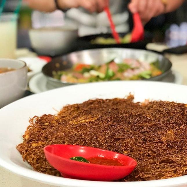 Seng Kee Black Chicken Herbal Soup