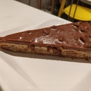 Almond Cake (4/5 ⭐)