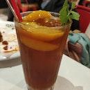 Peach Tea (0/5⭐)