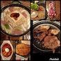 Manbok BBQ & Seafood (Cheong Chin Nam Road)