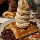Waffle Creations (4/5⭐)