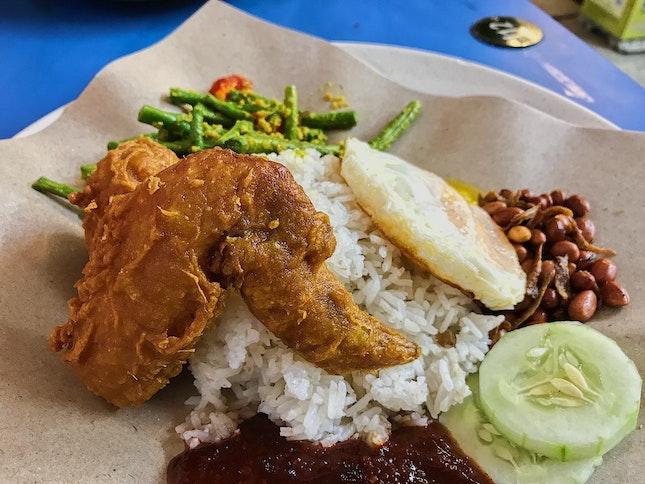 Chicken Set ($3.50)