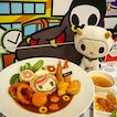 Donutella & Sweet Friends Japanese Curry Rice, $25.90.