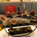 High Tea Set 38++