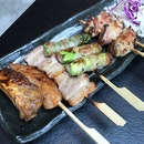 Izakaya House For Pre Festive Lunch