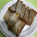 Cha Dian 茶点小吃 (Amoy Street Food Centre)