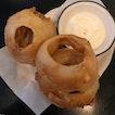 Super Big Onion Ring