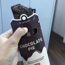 Good O Chocolate Pie