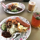 Best Nasi Lemak Ever