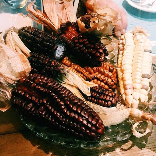 Peruvian Ceviches