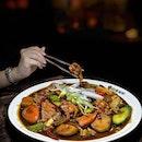 ~ 안동찜닭 ~ Jjimis a Korean cuisineterm referring to dishes made bysteamingorbraising meat, chicken, fish, or shellfish which have beenmarinatedin a sauce or soup!