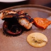 Perfect Grilled Octopus