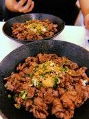 Best Truffle Beef Bowls