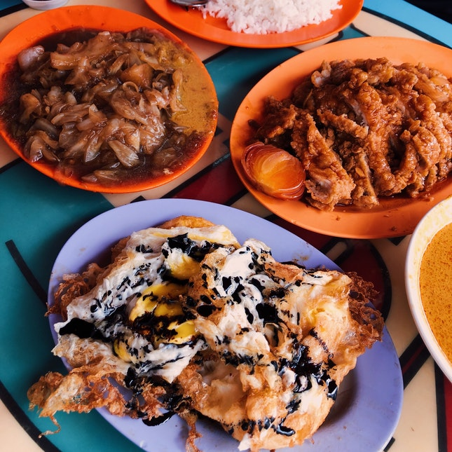Best Curry Rice & Pork Cutlet