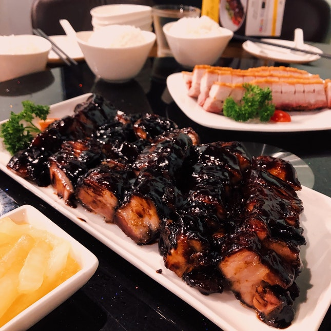 Great Char Siew