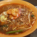 Traditional Prawn Mee RM8