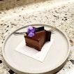 100% Chocolate Cake (RM17)
