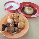 Sea Park Dessert 糖水小吃 (OUG)