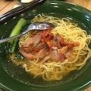 ENG's Wantan Noodle (Bukit Panjang Plaza)