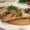 Silver Cod Fish ($28++ Each)