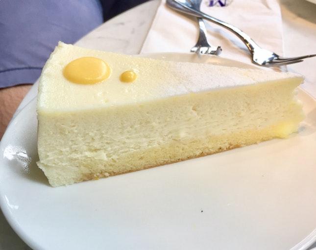 Yuzu Cheesecake (9.50++)