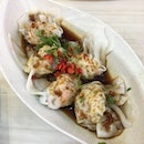 Good and affordable dimsum, limited Beyond usage