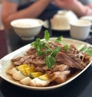 Teochew Cuisine Restaurant (Bukit Batok)