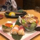 Pretty Sushi Balls