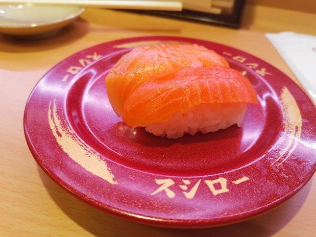 Average Sushi