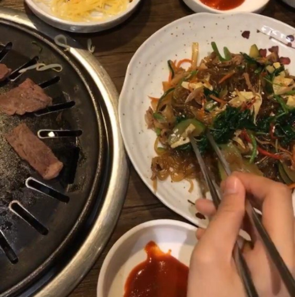 KBBQ with Free Flow Sides!