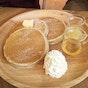九州鬆餅咖啡 - 台北富錦店 / 九州パンケーキカフェ