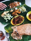 Restoran Daun Pisang Raju's