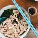 Restoran Megah Good Luck (美佳鸿运海鲜餐室)