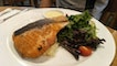 Pan-fried Salmon