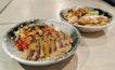 Bad-tasting Quinoa Bowls