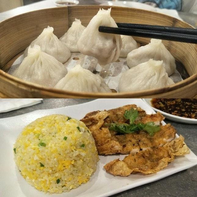For a cheaper alternative to Din Tai Fung