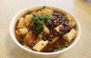 Pretty authentic sichuan cuisine