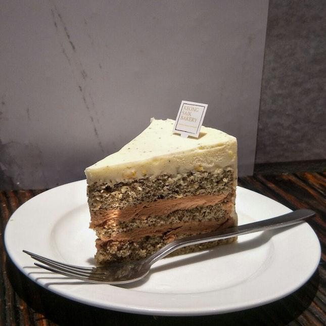 Interesting take on cakes