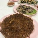 Chao da beehoon ($7 for small, $11 for medium)