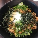 dan dan rice bowl $8.5