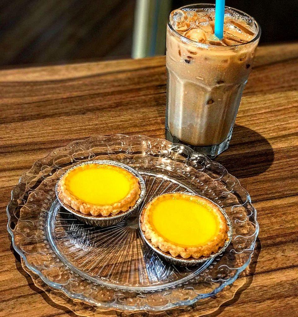 Tai Cheong Bakery (Holland Village)